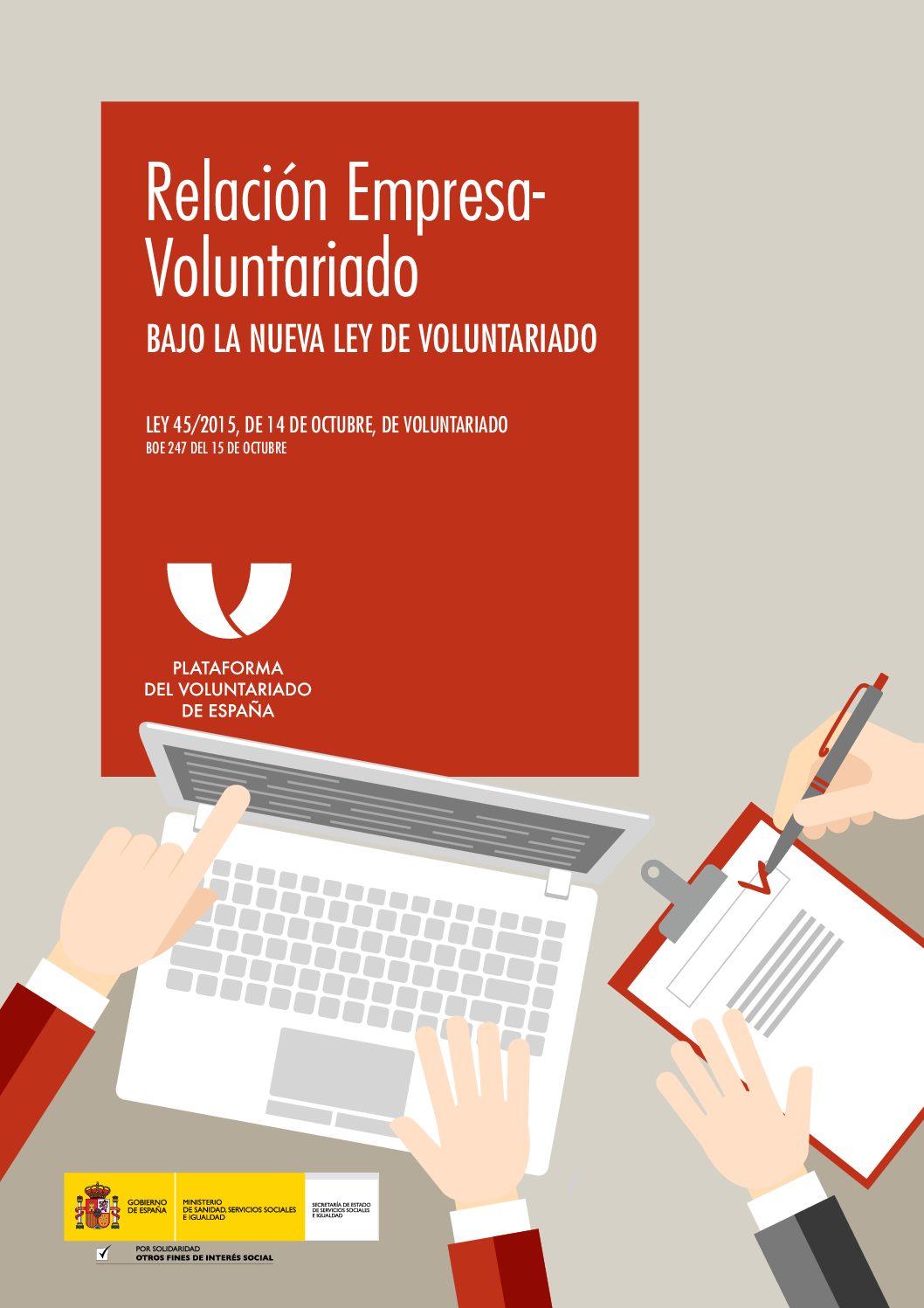 relacion-empresa-voluntariado.-bajo-la-nueva-ley-de-voluntariado