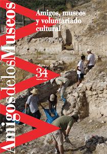 Amigos, museos y voluntariado cultural