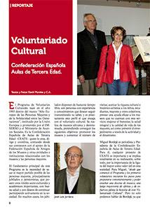 Voluntariado cultural