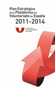 Plan estratégico de la Plataforma del Voluntariado en España (2011-2014)
