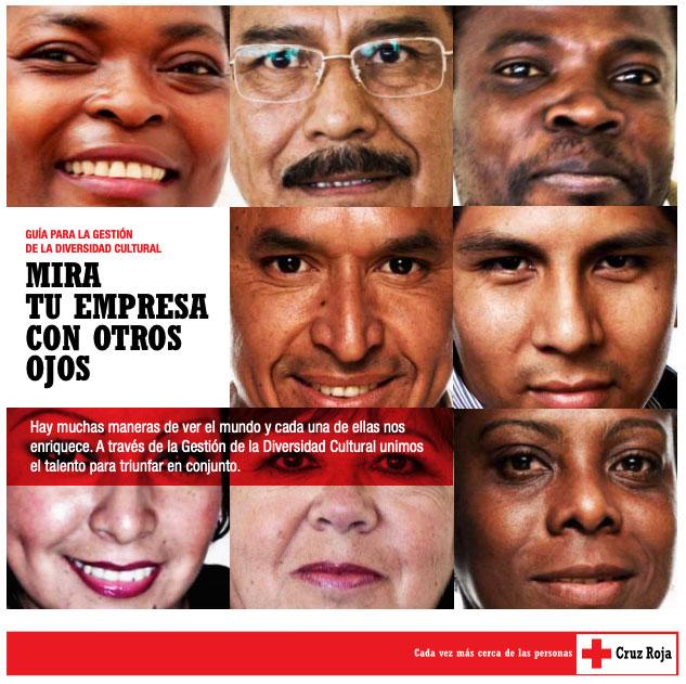 Guía para la gestión de la diversidad cultural. Mira tu empresa con otros ojos