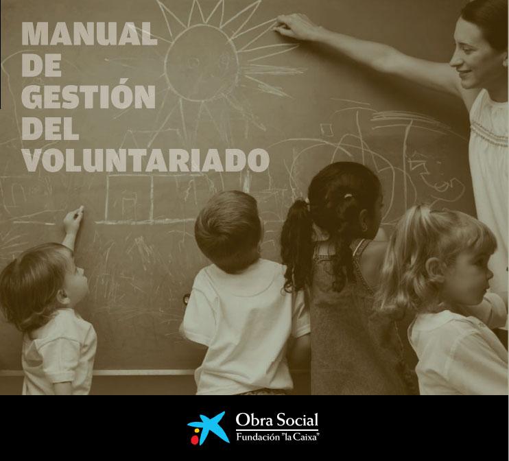 Manual de gestión del voluntariado