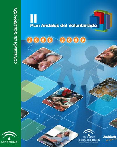 II Plan Andaluz de voluntariado 2006-2009