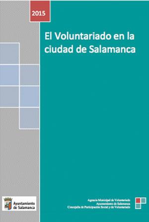 El voluntariado en la Ciudad de Salamanca
