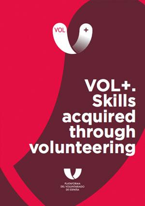 VOL+ Skills acquired through volunteering
