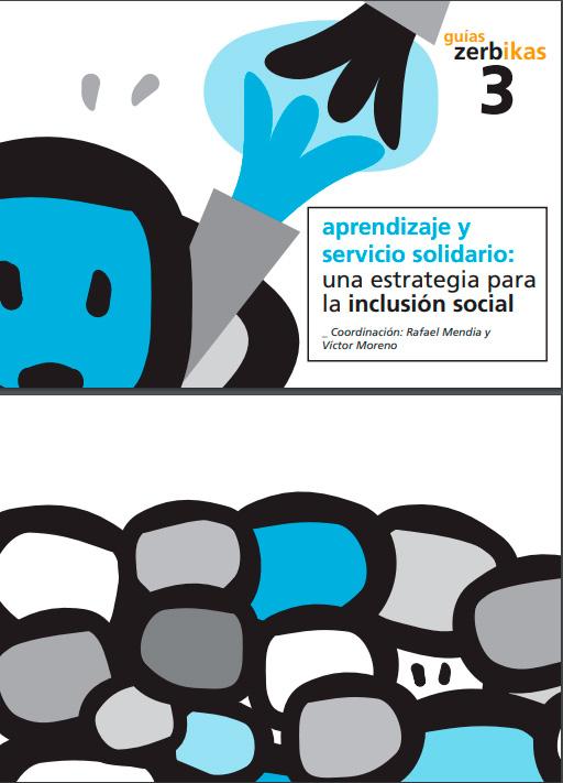Aprendizaje y servicio solidario: una estrategia para la inclusión social