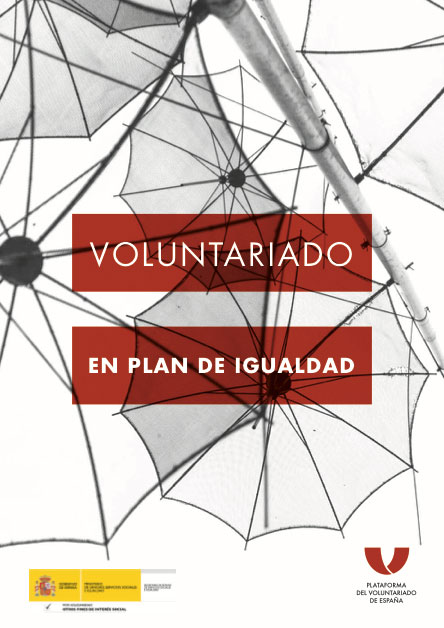 Voluntariado en plan de igualdad