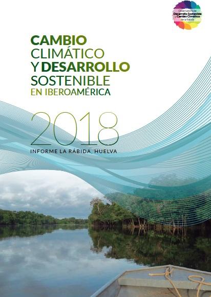 Cambio climático y desarrollo sostenible en Iberoamérica