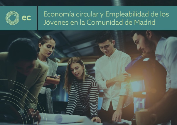 Guía rápida para jóvenes sobre la Economía Circular