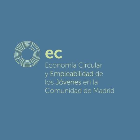 Informe de Economía circular y empleabilidad de los jóvenes en la Comunidad de Madrid