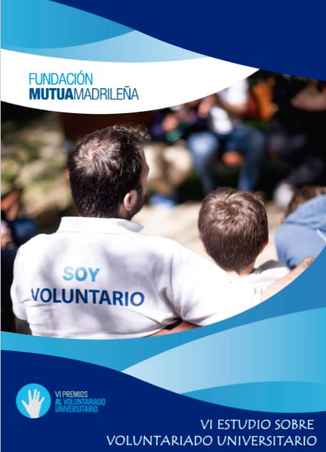VI Estudio sobre Voluntariado Universitario