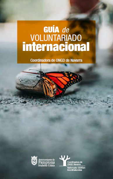 Guía de Voluntariado Internacional