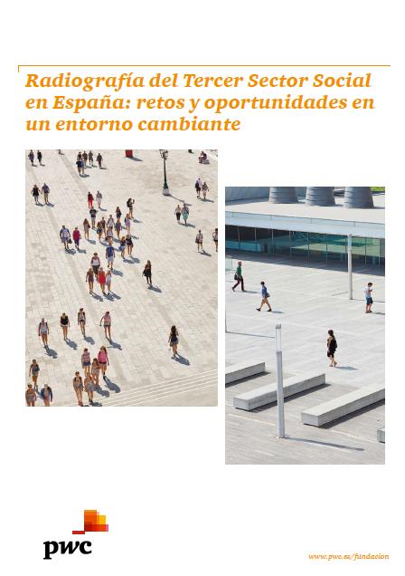 Radiografía del Tercer Sector Social en España: Retos y oportunidades en un entorno cambiante