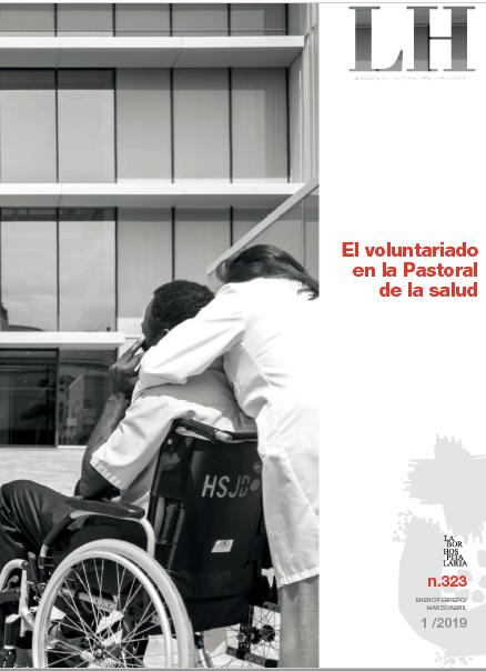 El Voluntariado en la Pastoral de la Salud