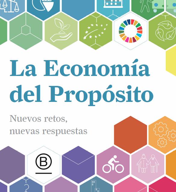 La Economía del Propósito: nuevos retos, nuevas respuestas