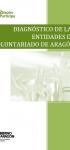 Diagnóstico de las Entidades de Voluntariado de Aragón