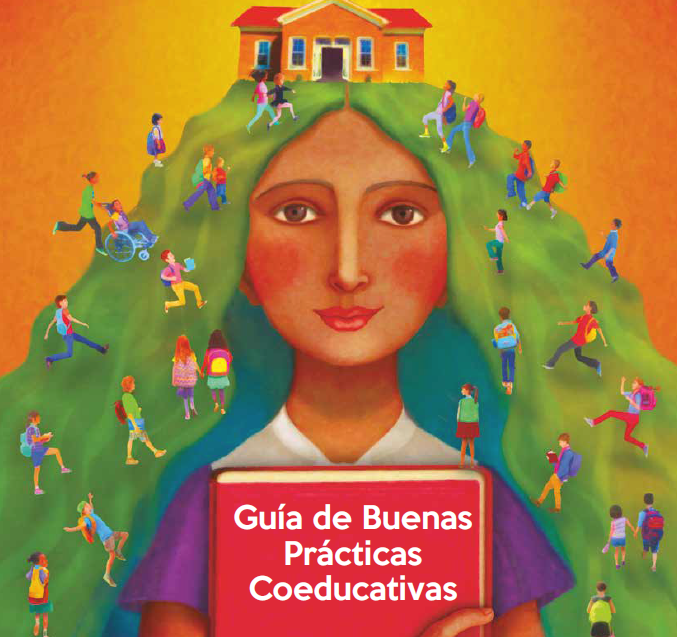 Guía de Buenas Prácticas Coeducativas