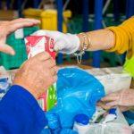 Cáritas urge a garantizar el derecho a la alimentación
