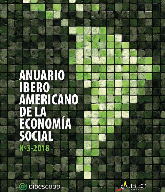 Anuario Iberoamericano de la Economía Social 2018