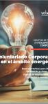 Voluntariado Corporativo en el ámbito energético
