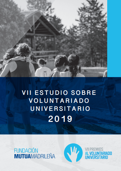 VII Estudio sobre Voluntariado Universitario 2019