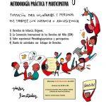 Save the Children capacita a voluntarios en Derechos de Infancia