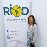"""Margarita Sánchez: """"El papel del voluntariado es una necesidad muy grande"""""""
