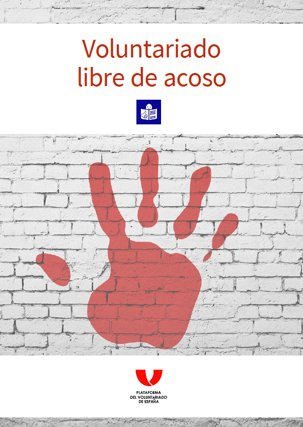 Voluntariado libre de acoso accesible