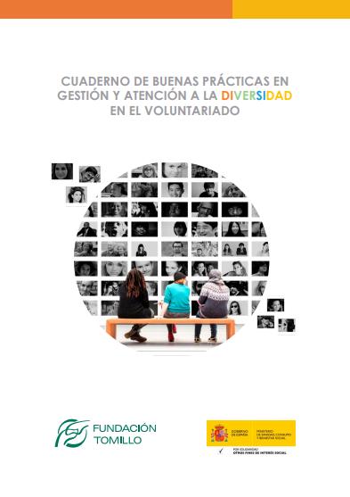 Estudio sobre Atención a la diversidad desde la acción voluntaria en España: Estado del arte y buenas prácticas