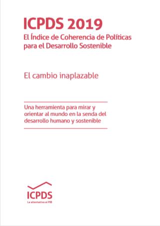 Informe ICPDS 2019: El cambio inaplazable