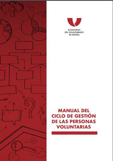 Manual del Ciclo de Gestión de las Personas Voluntarias