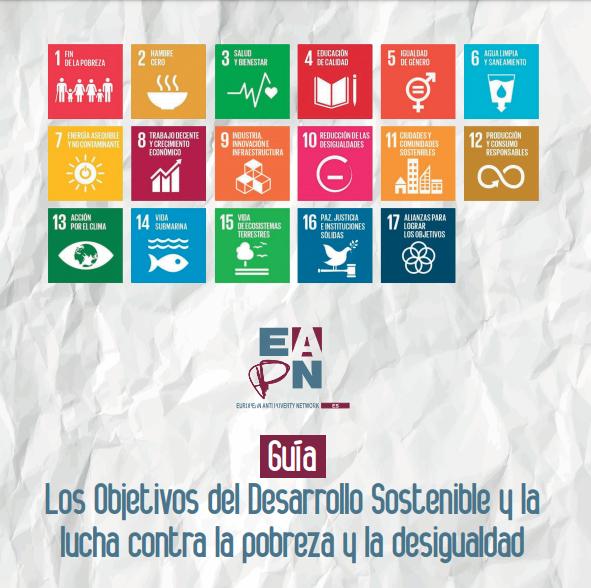 Los Objetivos de Desarrollo Sostenible y la lucha contra la pobreza y la desigualdad