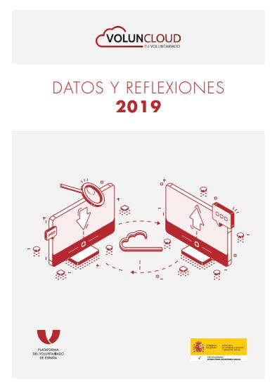 Voluncloud: Datos y reflexiones 2019