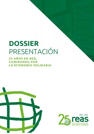 Presentación: 25 años en red, caminando por la Economía Solidaria