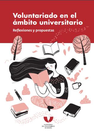 Voluntariado en el ámbito universitario: Reflexiones y propuestas