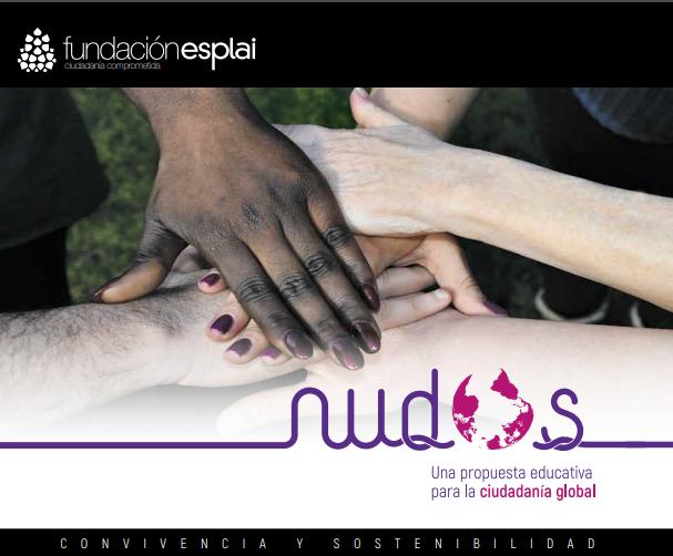 Nudos: Una propuesta educativa para la ciudadanía global