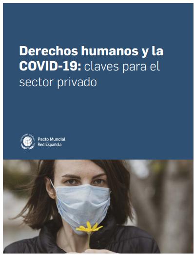 Derechos humanos y la COVID-19: Claves para el sector privado