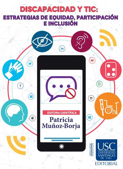 Discapacidad y TIC: Estrategias de equidad, participación e inclusión
