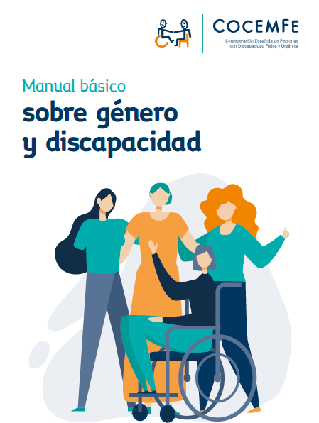 Manual básico sobre género y discapacidad