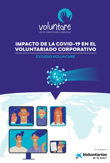 Impacto de la COVID-19 en el Voluntariado Corporativo