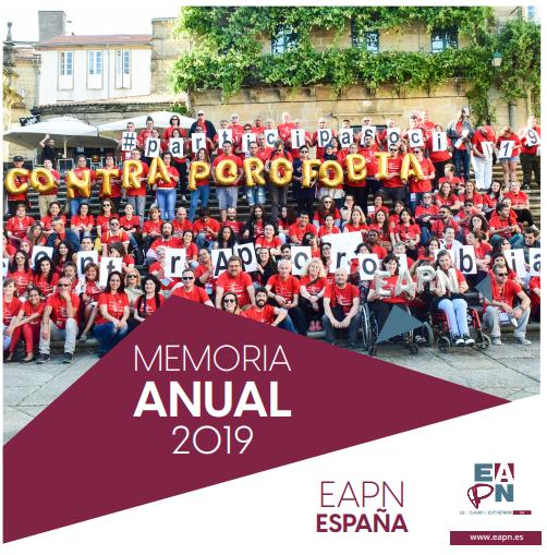 Memoria Anual EAPN España (2019)