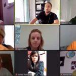 eVA-VOL: pasos firmes para validar los aprendizajes obtenidos en el voluntariado