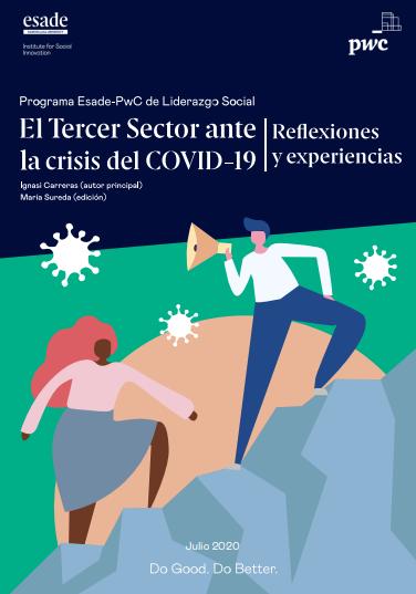 El Tercer Sector ante la crisis del COVID-19: Reflexiones y experiencias