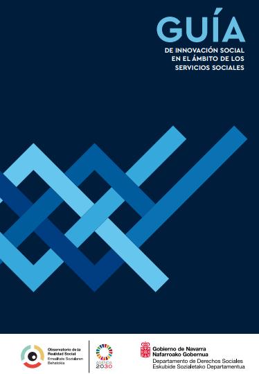 Guía de Innovación Social en el ámbito de los Servicios Sociales