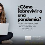 Jóvenes del programa europeo IYE-LABS crean la guía 'Cómo sobrevivir a una pandemia'