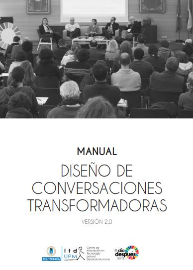 Manual para el Diseño de Conversaciones Transformadoras