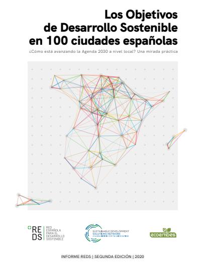 Los ODS en 100 ciudades españolas (2ª edición)