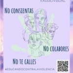 """Certamen de relato corto y audiovisual """"Educando contra la violencia"""" 2020"""