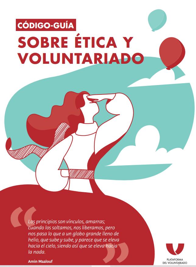 Código-Guía sobre Ética y Voluntariado