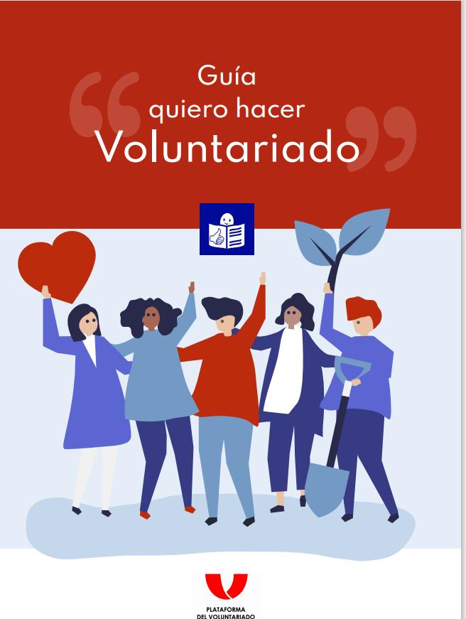 Guía Quiero Hacer Voluntariado (Formato accesible)
